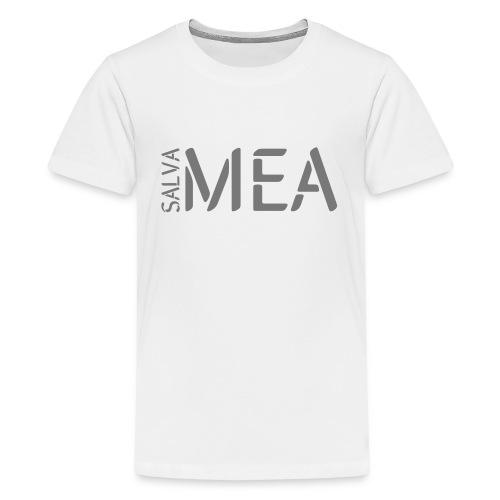 SALVA MEA - Teenage Premium T-Shirt