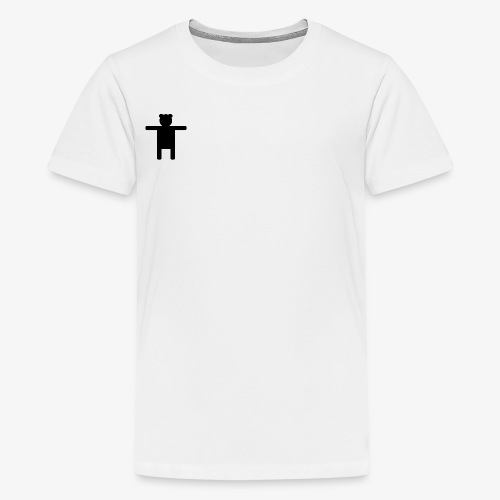 Ippis Entertainment, Black - Teinien premium t-paita