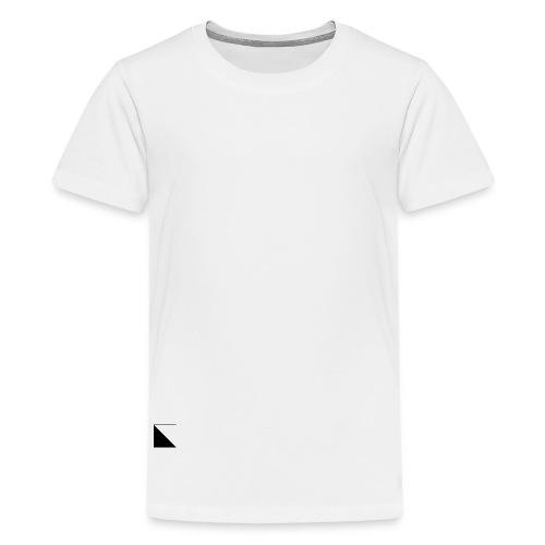 Lehrer die einen nicht mögen - Teenager Premium T-Shirt
