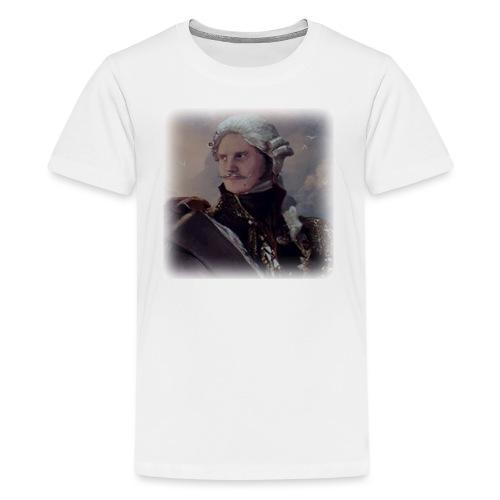 Gustoff - Teenage Premium T-Shirt