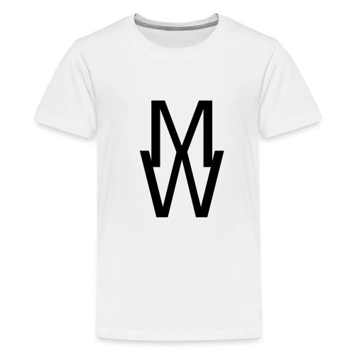 MatsWorld - Teenage Premium T-Shirt
