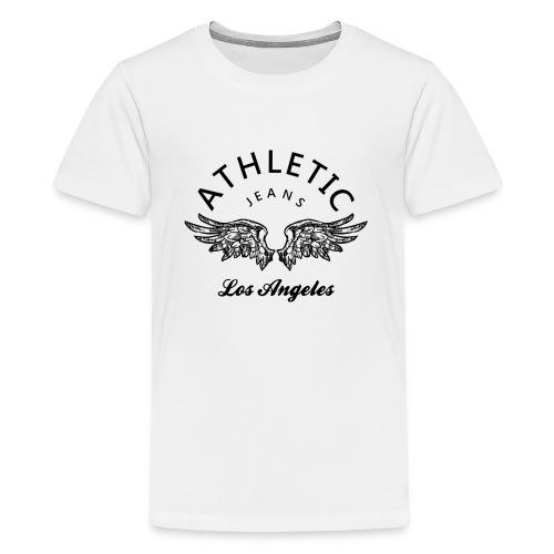 Athletic jeans los angeles - T-shirt Premium Ado