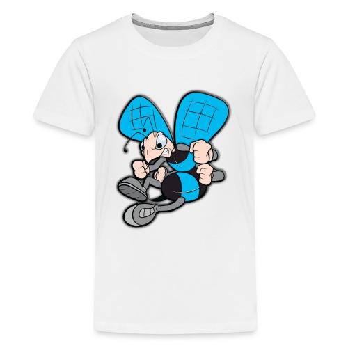 stachelig - Teenager Premium T-Shirt