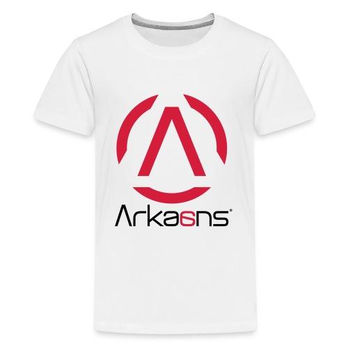 Arkaans Global - T-shirt Premium Ado