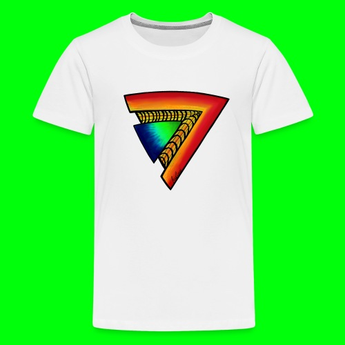 Fly 2016 by PassiRein - Teenager Premium T-Shirt