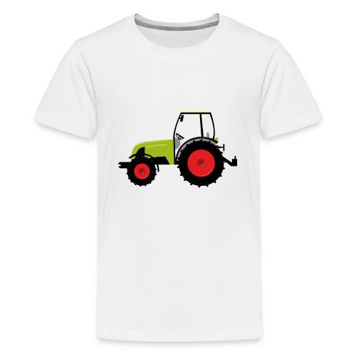Trekker - Teenager Premium T-shirt