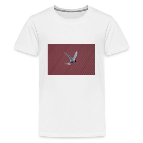 tirrick - Teenage Premium T-Shirt