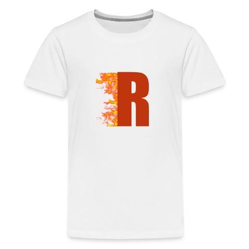 raymen jpg - Teenager Premium T-Shirt