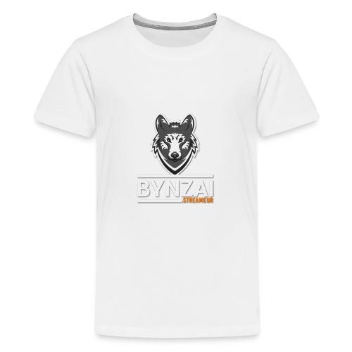 Casquette bynzai - T-shirt Premium Ado