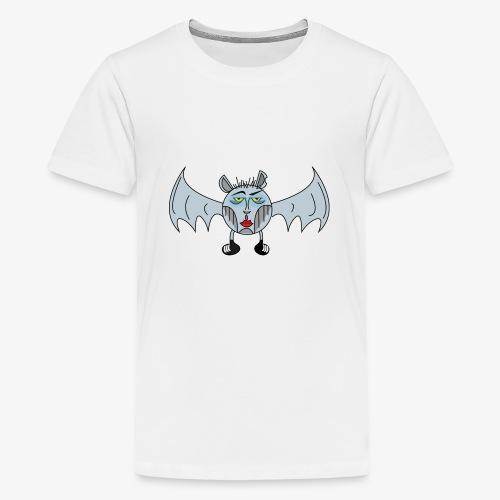 png - Camiseta premium adolescente