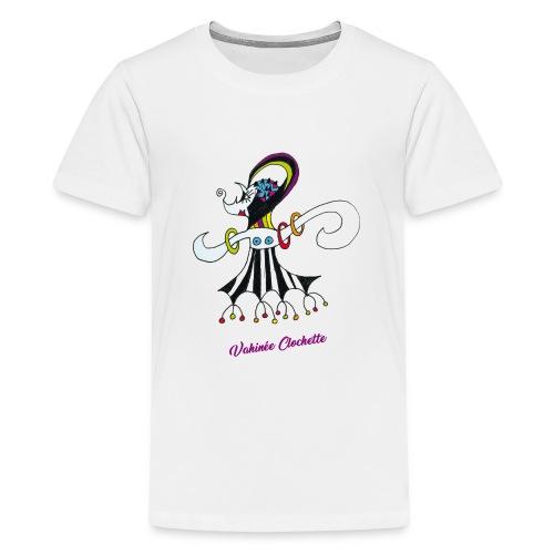 Vahinée Clochette - T-shirt Premium Ado