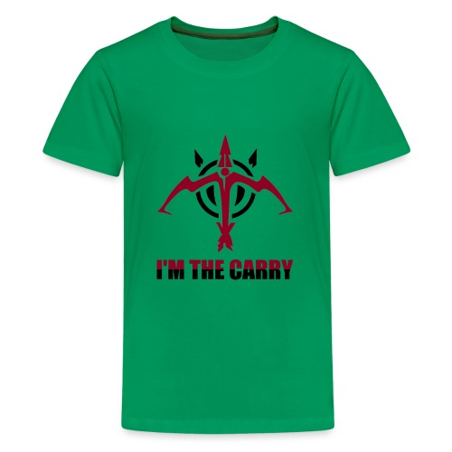 ADC Main - Teenager Premium T-Shirt