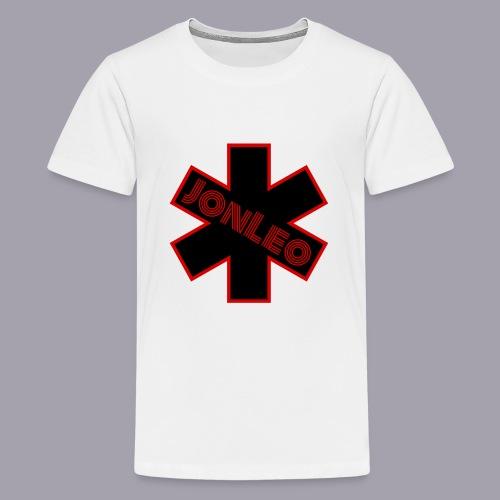 JonLeo - Teenager Premium T-Shirt