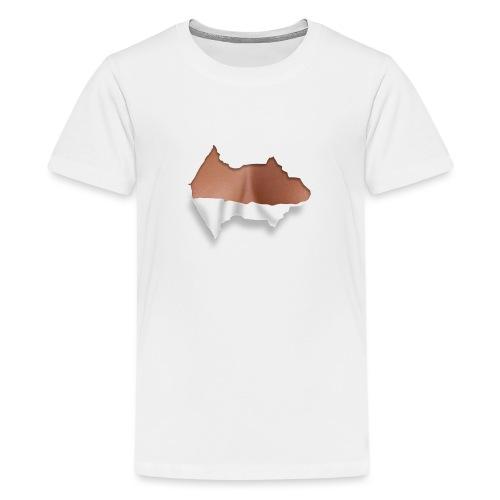 oops - Teenager Premium T-shirt