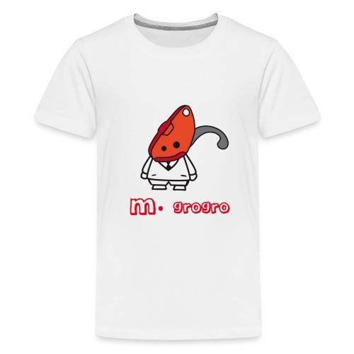 M grogro - T-shirt Premium Ado