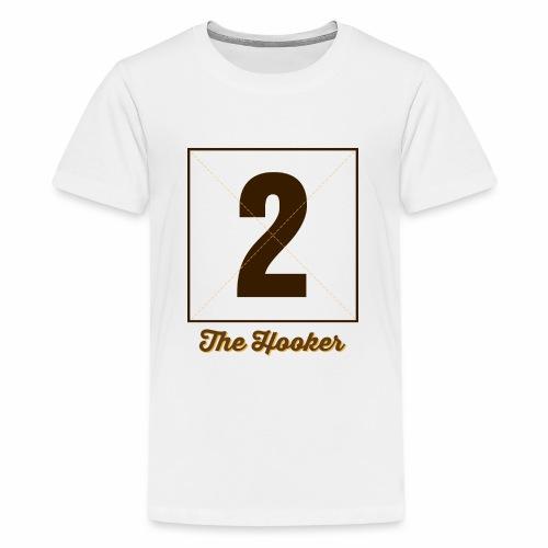 Hooker2 Marplo - Maglietta Premium per ragazzi