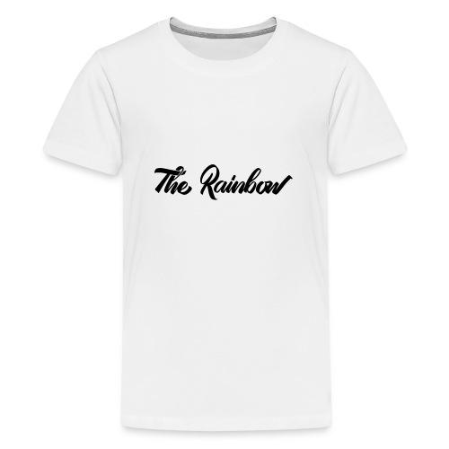 THE RAINBOW Tshirt - T-shirt Premium Ado
