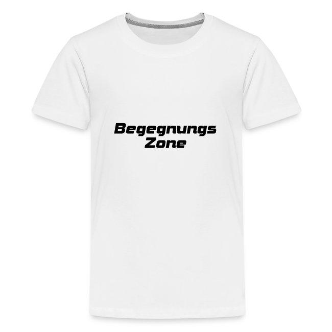 Begegnungszone