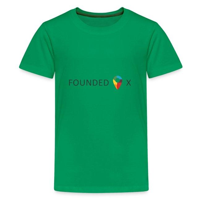 FoundedX logo png