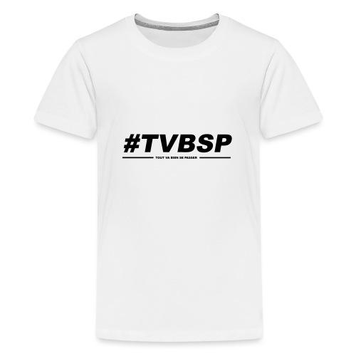 TVBSP - T-shirt Premium Ado