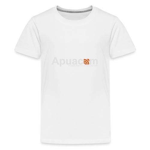 Felpa Installatori - Maglietta Premium per ragazzi