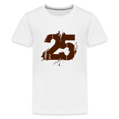 City_25_Sylt - Teenager Premium T-Shirt