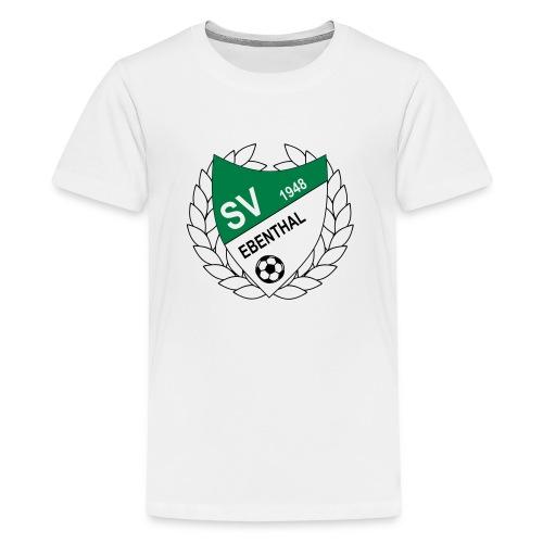 sve 4 - Teenager Premium T-Shirt