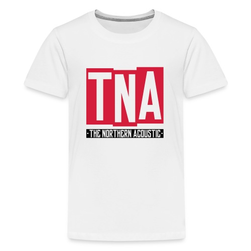 TNA T-Shirt - Teenager Premium T-shirt