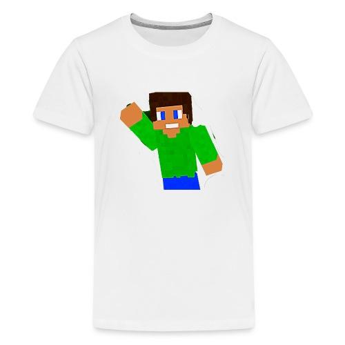 relapse special - Teenage Premium T-Shirt