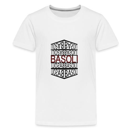 Handyhülle Motiv 3 png - Teenager Premium T-Shirt