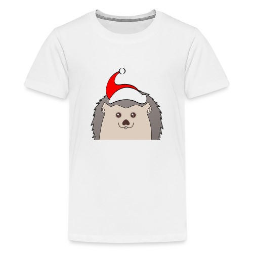 Weihnachts Hed - Teenager Premium T-Shirt