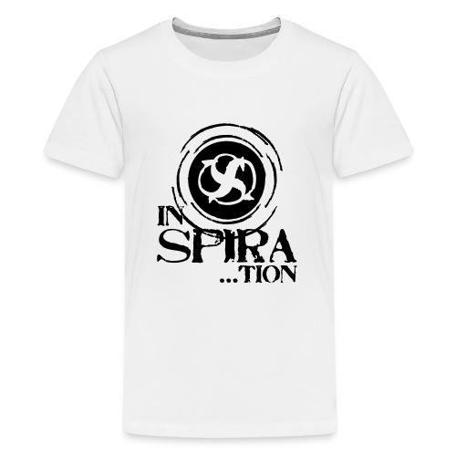 inSpiraTion - T-shirt Premium Ado
