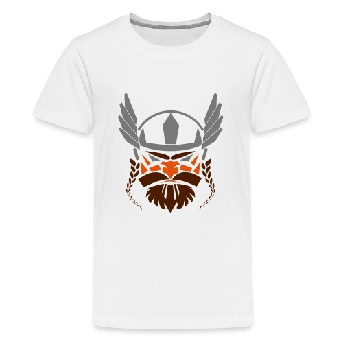 smosviking - Teenager Premium T-shirt