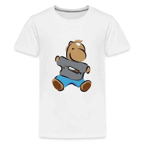Breitmarra - Teenager Premium T-Shirt