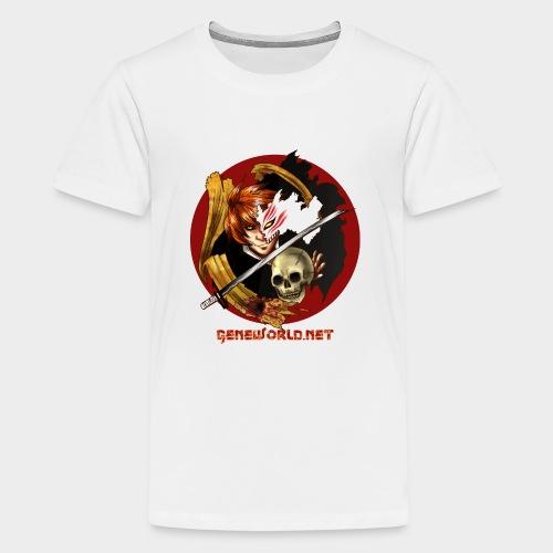 Geneworld - Ichigo - T-shirt Premium Ado