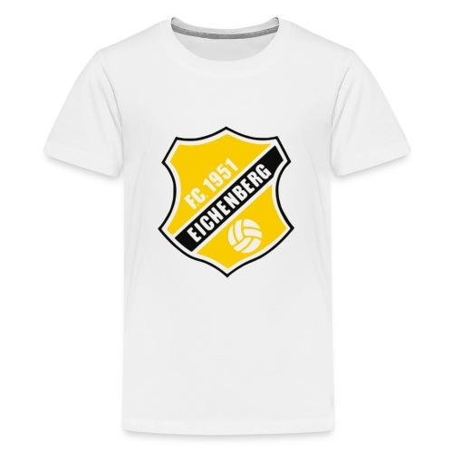 FCE Orignial - Teenager Premium T-Shirt
