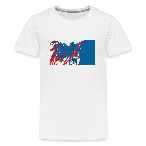 CAMISETA MUJER - Camiseta premium adolescente