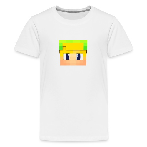 Yoshi Games Shirt - Teenager Premium T-shirt