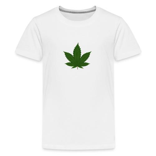 Yannik Merch - Teenager Premium T-Shirt