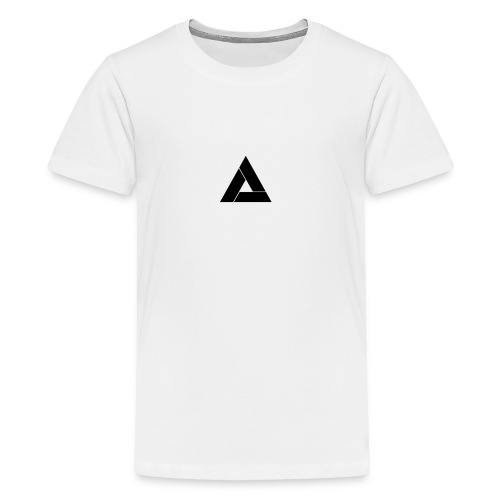 ALPHA - Teenage Premium T-Shirt