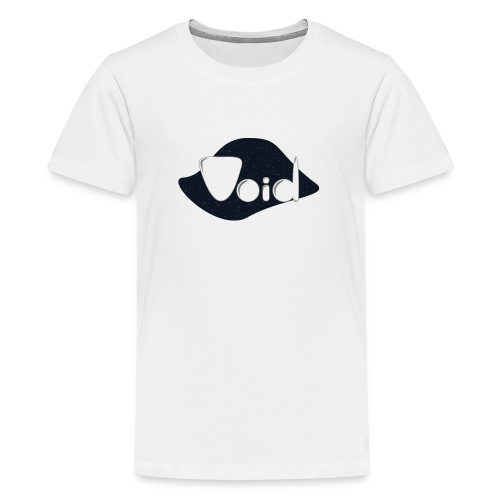 Void - T-shirt Premium Ado