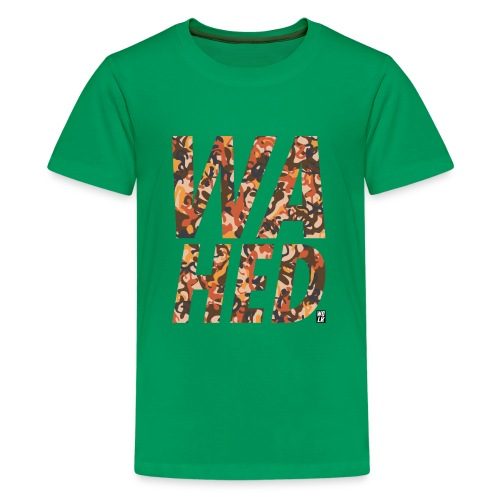 WAHED2 - Teenager Premium T-shirt
