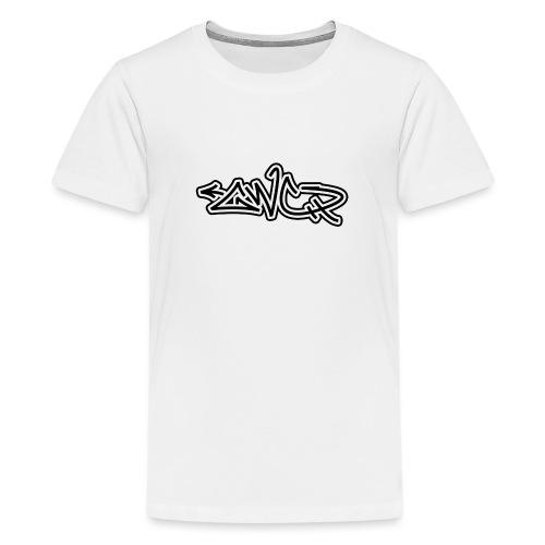 GWC Crew Merch - Teenager Premium T-Shirt