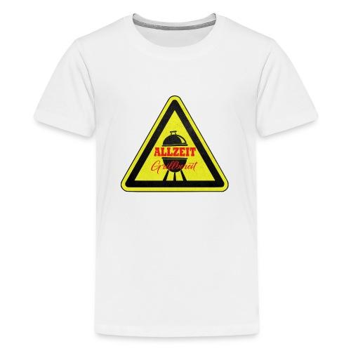 image2330-0 - Teenager Premium T-Shirt