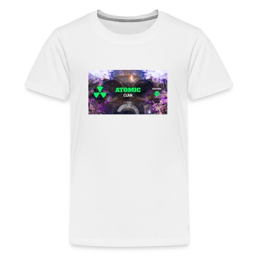 PicsArt 01 31 02 15 31 - Teenager Premium T-Shirt