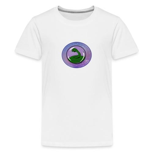 SERPENT DE L'ESPACE - T-shirt Premium Ado