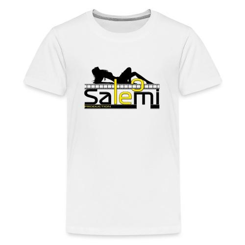 Leo Salemi - Maglietta Premium per ragazzi