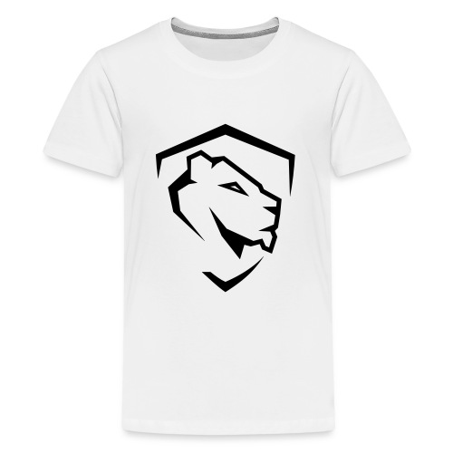Aesthetics - Koszulka młodzieżowa Premium