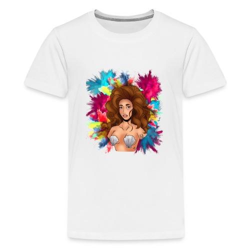 VENUS mochila - Camiseta premium adolescente