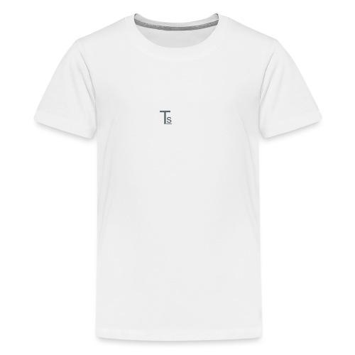 TheSabel T-shirt - Teenager premium T-shirt